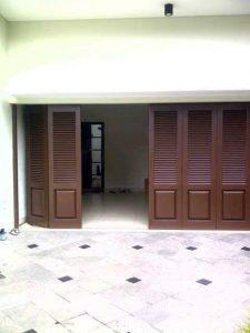 Solusi Pintu Garasi