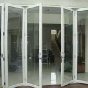 Pintu Alumunium Glass