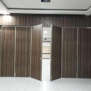 Pintu Lipat SAMOWA
