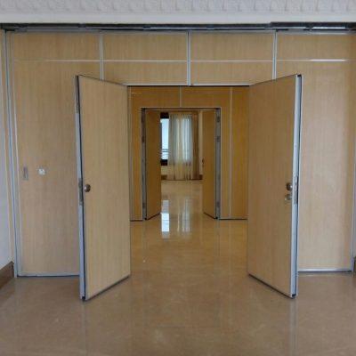 Galeri Pintu Partisi